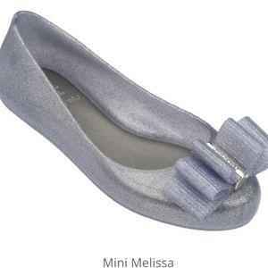 NEW Mini Melissa
